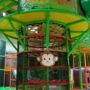 Hide N Seek Playground October 16, 2017
